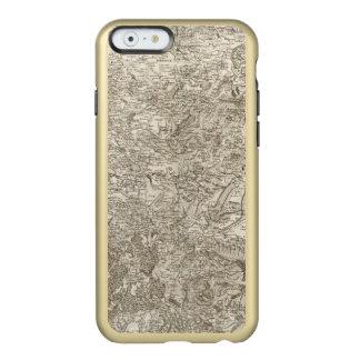 Castres Funda Para iPhone 6 Plus Incipio Feather Shine