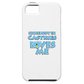 Castries Design iPhone SE/5/5s Case