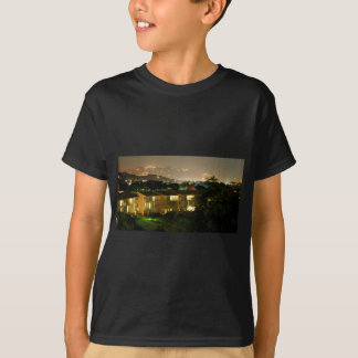 Castries. Saint Lucia T-Shirt