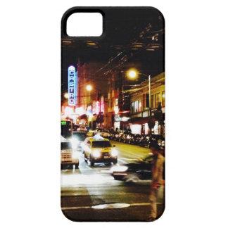 Castro at Night iPhone Case