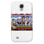 Castro Florida Debate Samsung Galaxy S4 Cases