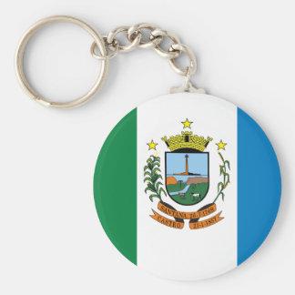 Castro Parana Brasil, Brazil Keychains