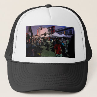 Castro Street Fair Trucker Hat