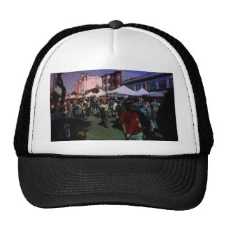 Castro Street Fair Trucker Hat