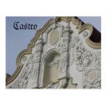 Castro Theatre - San Francisco.Ca. Postcard