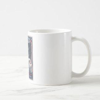 Castronaut Coffee Mug