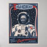Castronaut Print