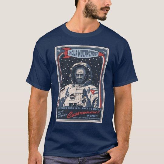 Castronaut T-Shirt