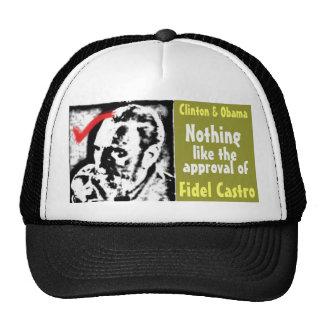 castrosealofapproval, Nothing , like the, appro... Trucker Hat