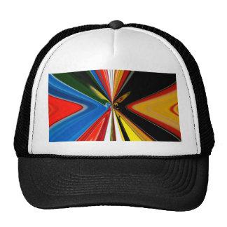 Casual Cap-Streets 143 Trucker Hat