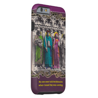 Casual Day iphone 6 case