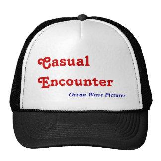 Casual Encounter, Trucker Hat