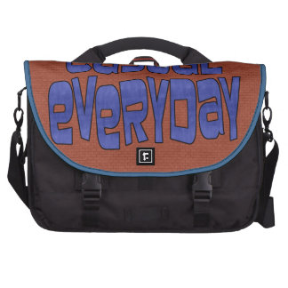casual everyday laptop bags