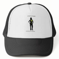 Casual Female Sarcoma Professional Trucker Hat