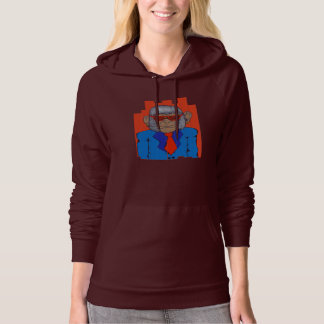 CASUAL FRIDAY WOMEN'S HOODIE