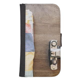 casual billetera para teléfono