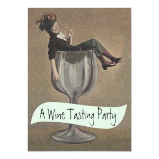 Wine Tasting Party Invitations Amp Announcements Zazzle