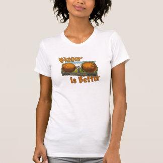 Casual Scoop Shirt