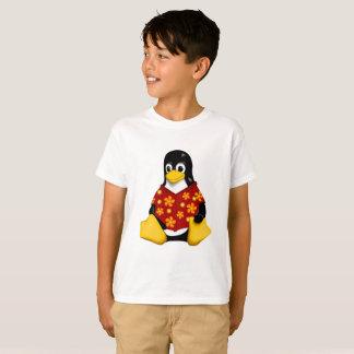 Casual Tux Kids Tagless Jersey T-Shirt