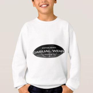 Casual Wear 2013 GREY Sweatshirt