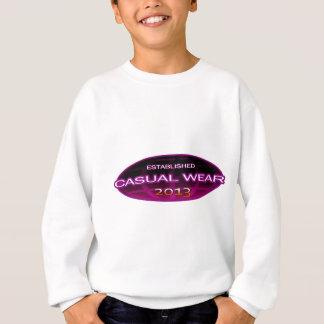 Casual Wear 2013 PINK Sweatshirt