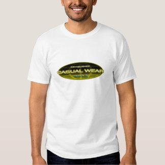 Casual Wear 2013 YELLOW T-Shirt