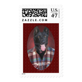 Casual wear stamp