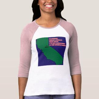 Casualties California Slogan T-shirt