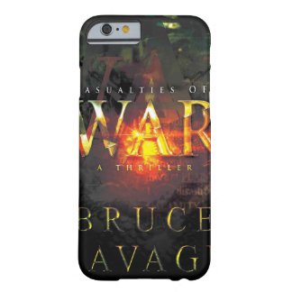 Casualties of War Official iPhone Case. Barely There iPhone 6 Case