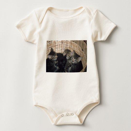 cat34.JPG Baby Bodysuit