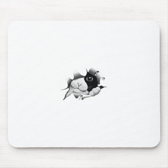 cat3 mouse pad