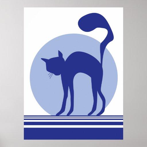 cat 06 poster
