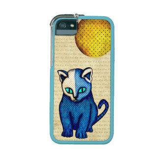 Cat 1 iPhone 5 cover