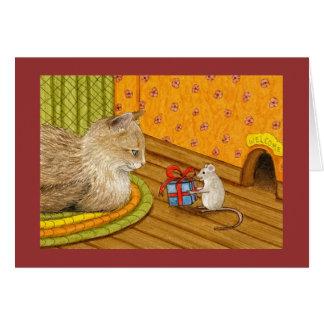 cat 346 Card