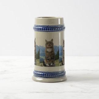 cat-369205  cat pet dear domestic cat mug