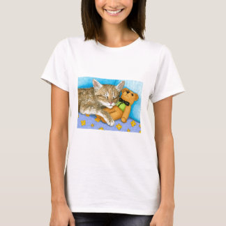 cat 380 Women T-Shirt