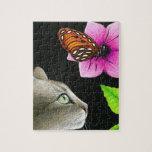Cat 410 puzzle