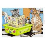 cat 464 card