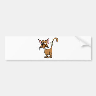 cat-47896.png bumper sticker