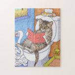 Cat 535 puzzle