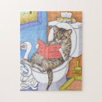 Cat 535 puzzles