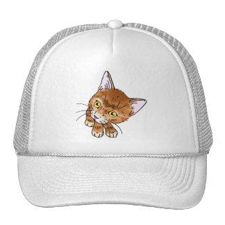 Cat-5 Trucker Hat