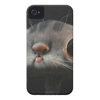 cat-759 iPhone 4 fundas