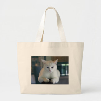 cat-996-eop large tote bag