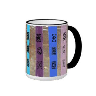 Cat-A-Copia Custom Primitave Mug