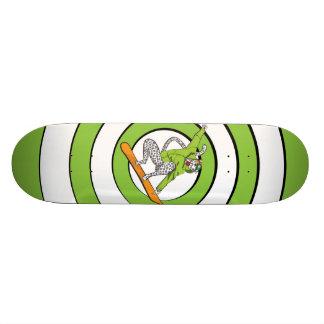 Cat-A-Lanche Skateboard Deck