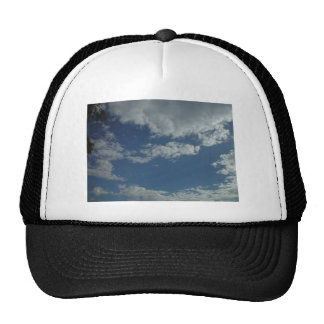 Cat Above Your Hat - Cat-Head Shaped Piece Of Sky