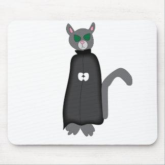 Cat Alien Mousepad