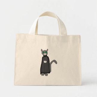 Cat Alien Tote Bag