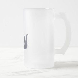 Cat and Bowl Mugs